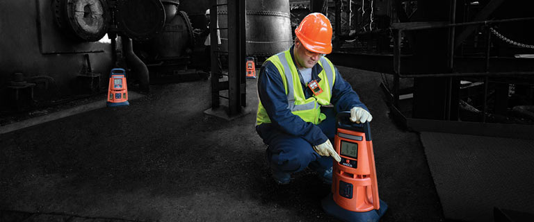 Entec Gas Detection
