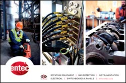 Entec company brochure