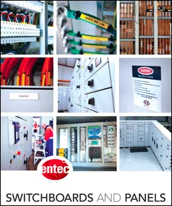 Switchboards & Panels
