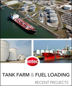 Tank Farms and Fuel Loading Projects